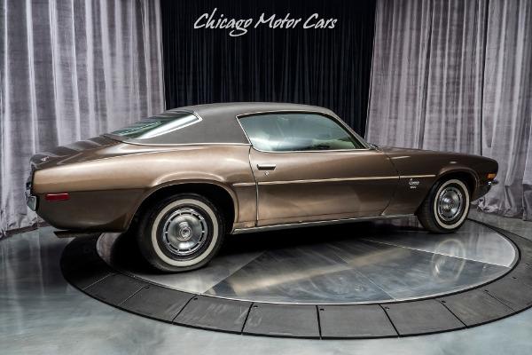 Used-1971-Chevrolet-Camaro