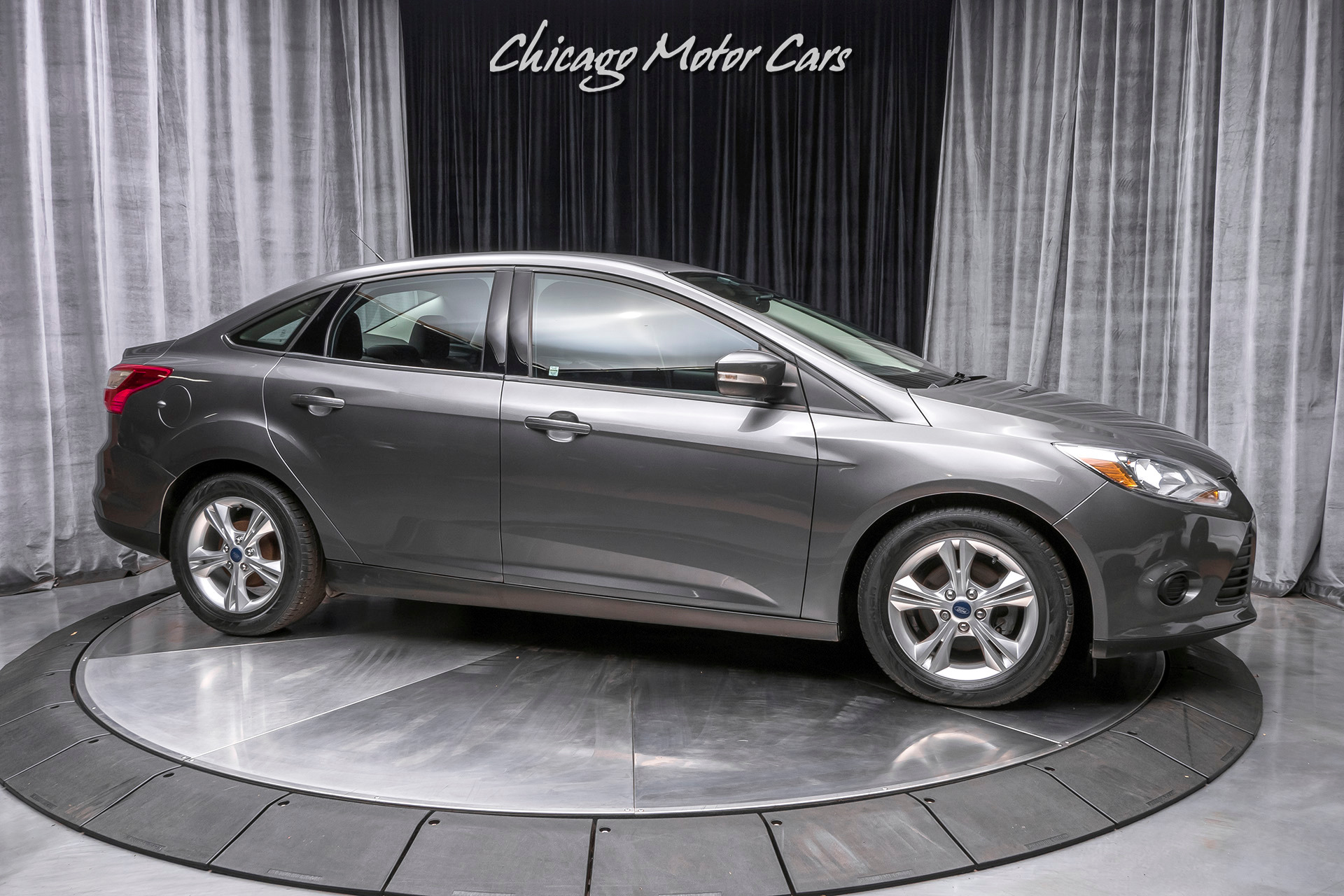 Used-2014-Ford-Focus-SE-Sedan-Great-Daily-Driver