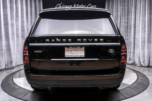 Used-2019-Land-Rover-Range-Rover-Supercharged-LWB-V8-SC-ONLY-3200-Miles-LOADED