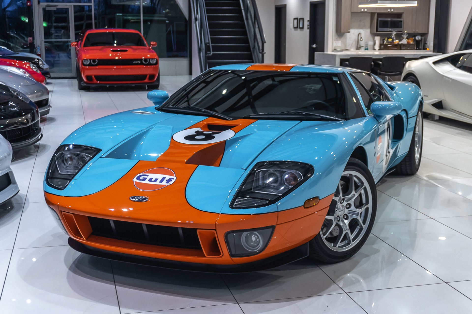 Used-2006-Ford-GT-Heritage-Edition-Signed-by-Carroll-Shelby