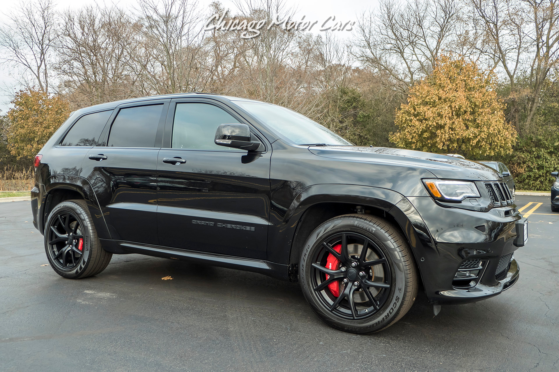 Used-2019-Jeep-Grand-Cherokee-SRT-AWD-SUV-HIGH-PERFORMANCE-AUDIO-PACKGE