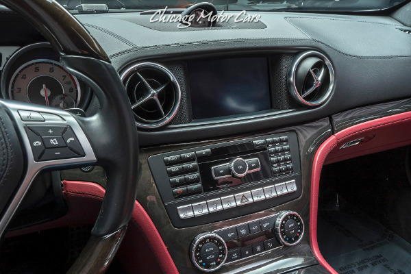 Used-2015-Mercedes-Benz-SL550-Convertible-Sport-Package-MATTE-Exterior-Color-LOADED