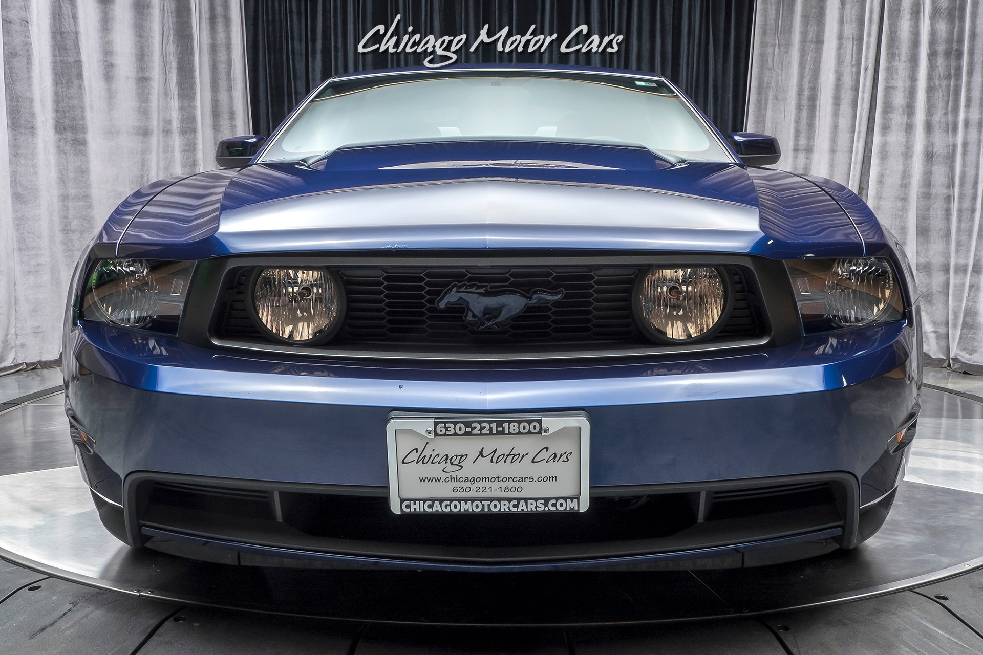 Used-2012-Ford-Mustang-GT-Coupe-ONE-OWNER-6-Speed-Manual-Flowmaster-Exhaust