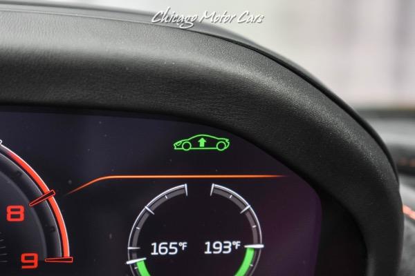 Used-2019-McLaren-720S-Coupe-Performance-Package-Carbon-Fiber-UPGRADES-Hard-LOADED-Vorsteiner-HRE