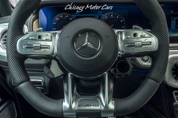 Used-2020-Mercedes-Benz-G63-AMG-SUV-Night-Package-Carbon-Fiber-HARD-LOADED