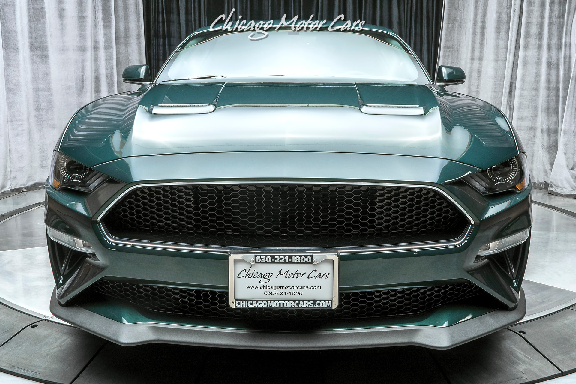 Used-2019-Ford-Mustang-BULLITT-Magnetic-Ride-and-Electronics-Pkg-480HP-ONE-OWNER
