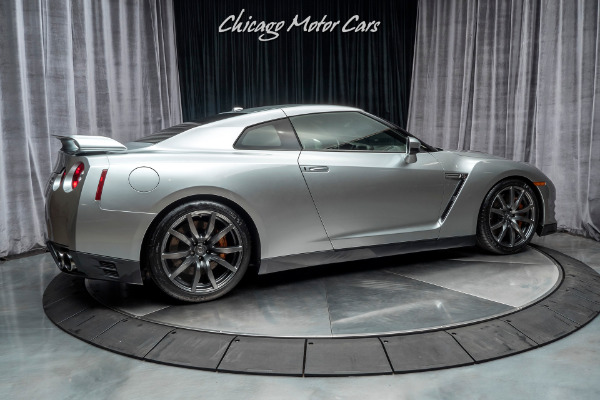 Used-2014-Nissan-GT-R-Premium-Coupe-Serviced-AFTERMARKET-EXHAUST