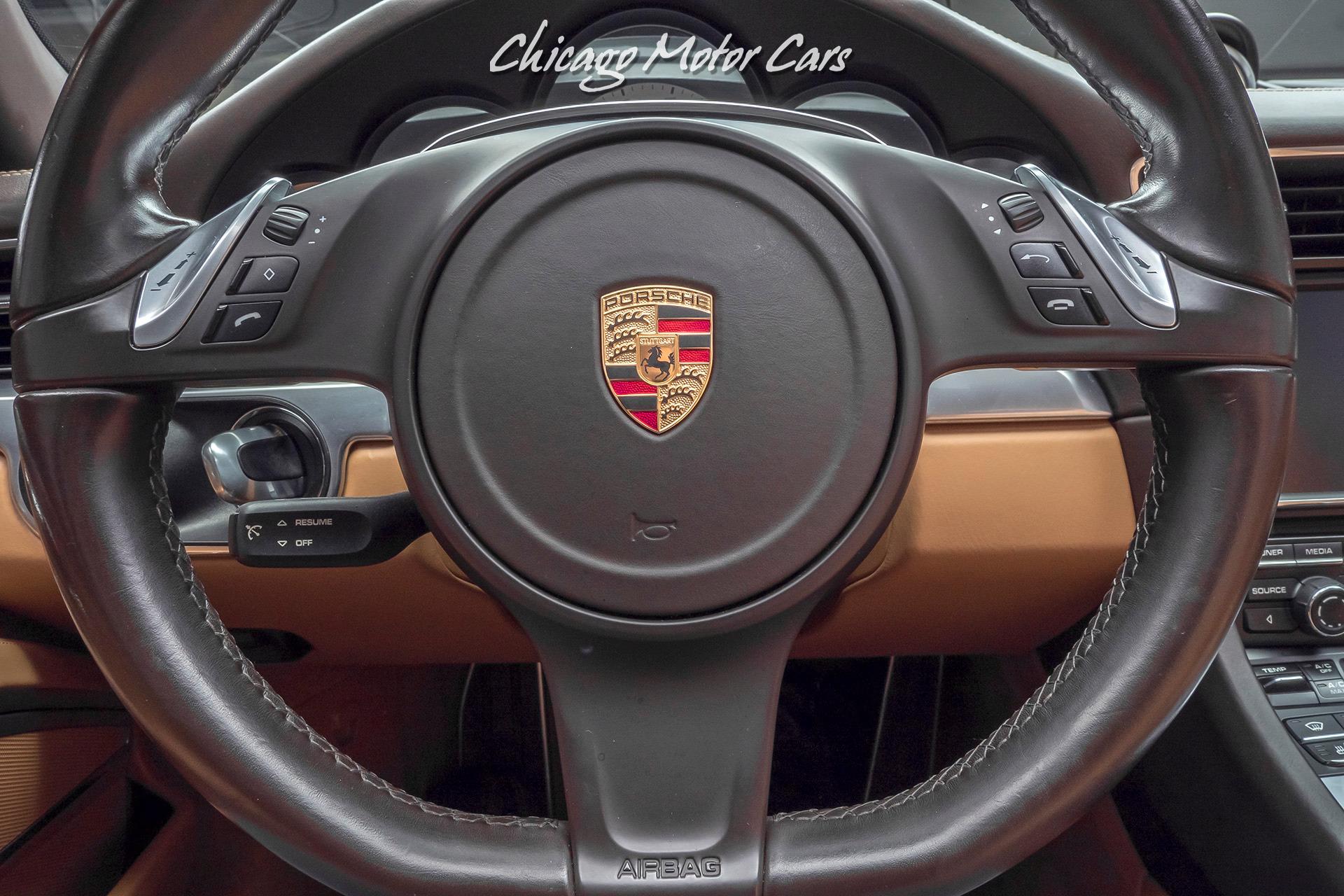 Used-2015-Porsche-911-Targa-4S-Original-MSRP-153k-LOADED-wFACTORY-OPTIONS