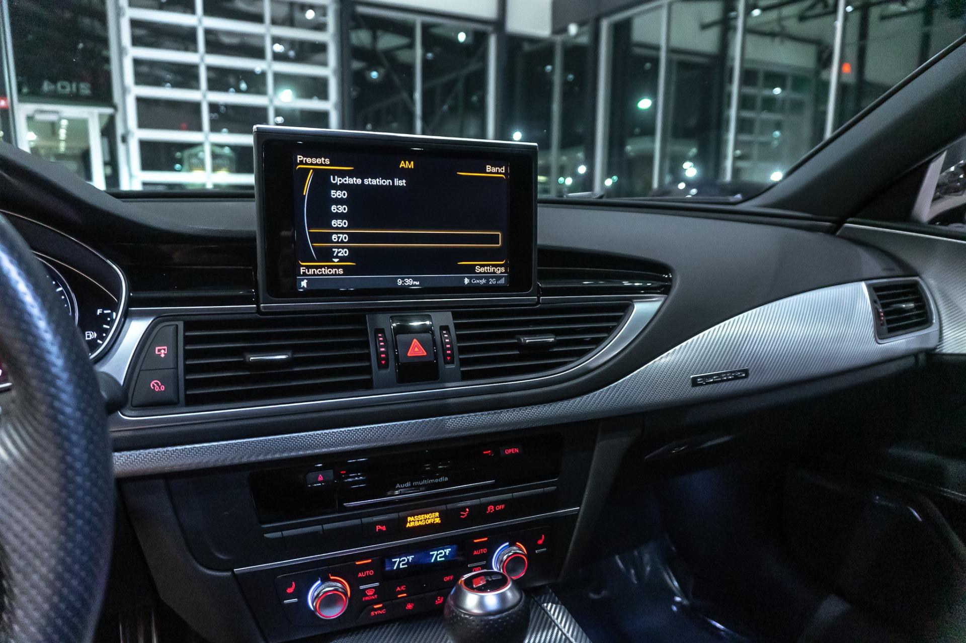 Used-2015-Audi-RS7-40T-quattro-Prestige-Sedan-Milltek-Exhaust-APR-Tune