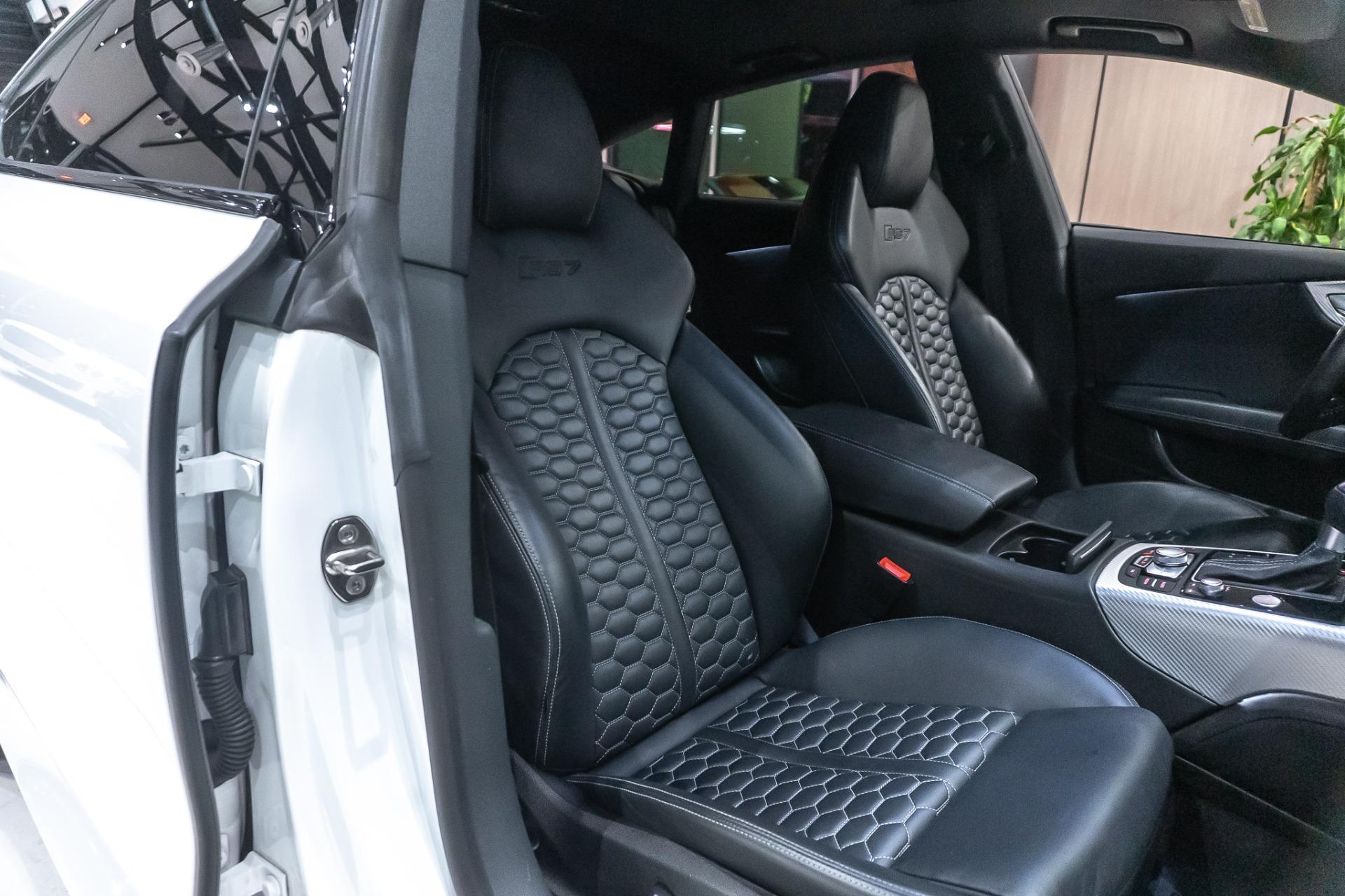 Used-2015-Audi-RS7-40T-quattro-Prestige-Sedan-Milltek-Exhaust-AMS-Tune