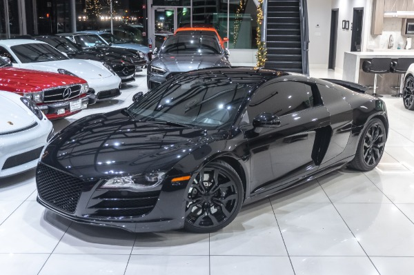 Used-2012-Audi-R8-52L-QUATTRO-Coupe-6-SPEED-CARBON-PKG-LEATHER-PKG-FABSPEED-EXHAUST-UPGRADES