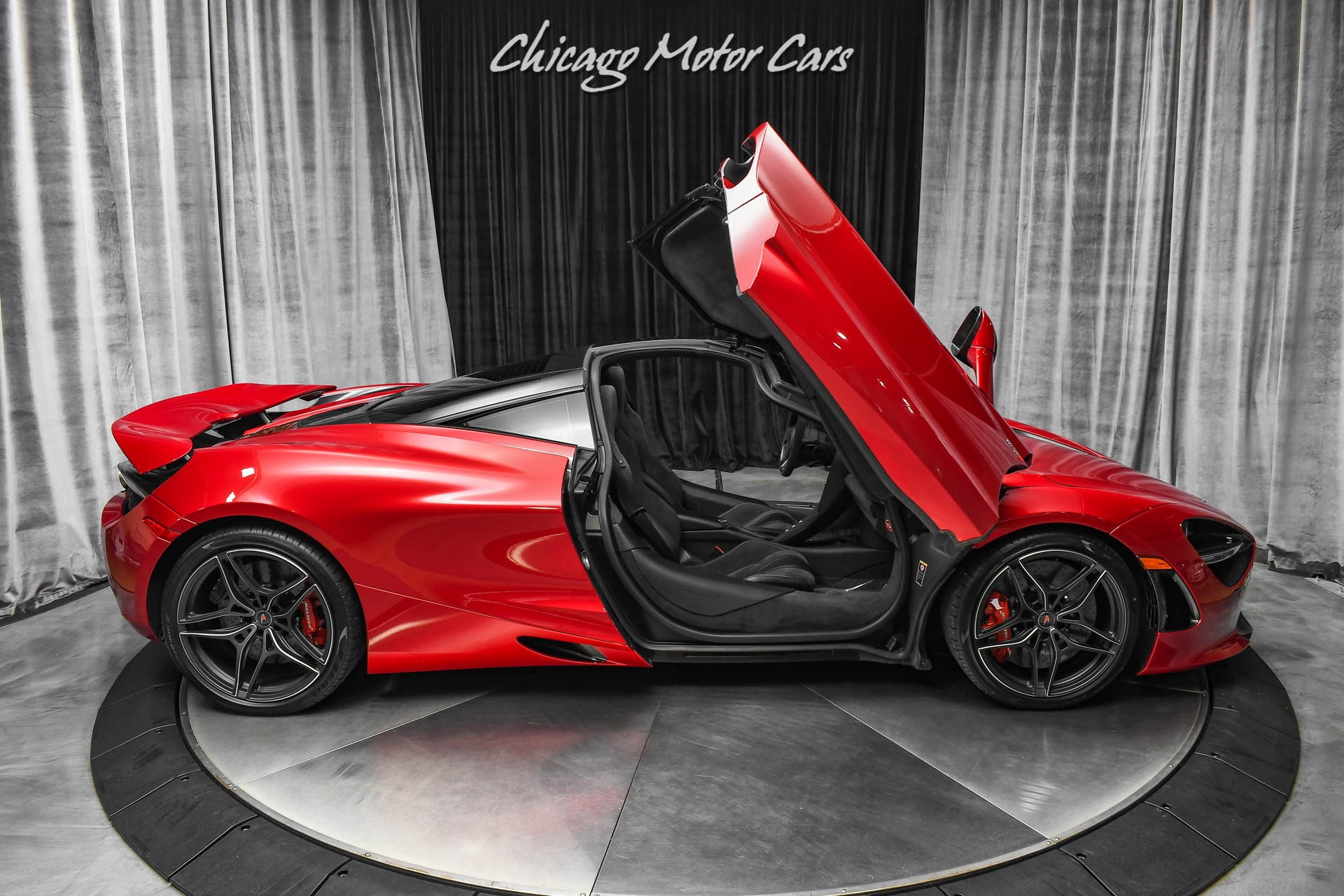 Used-2018-McLaren-720S-Performance-Coupe-SPORT-EXHAUST-LIGHTWEIGHT-FORGED-WHEELS