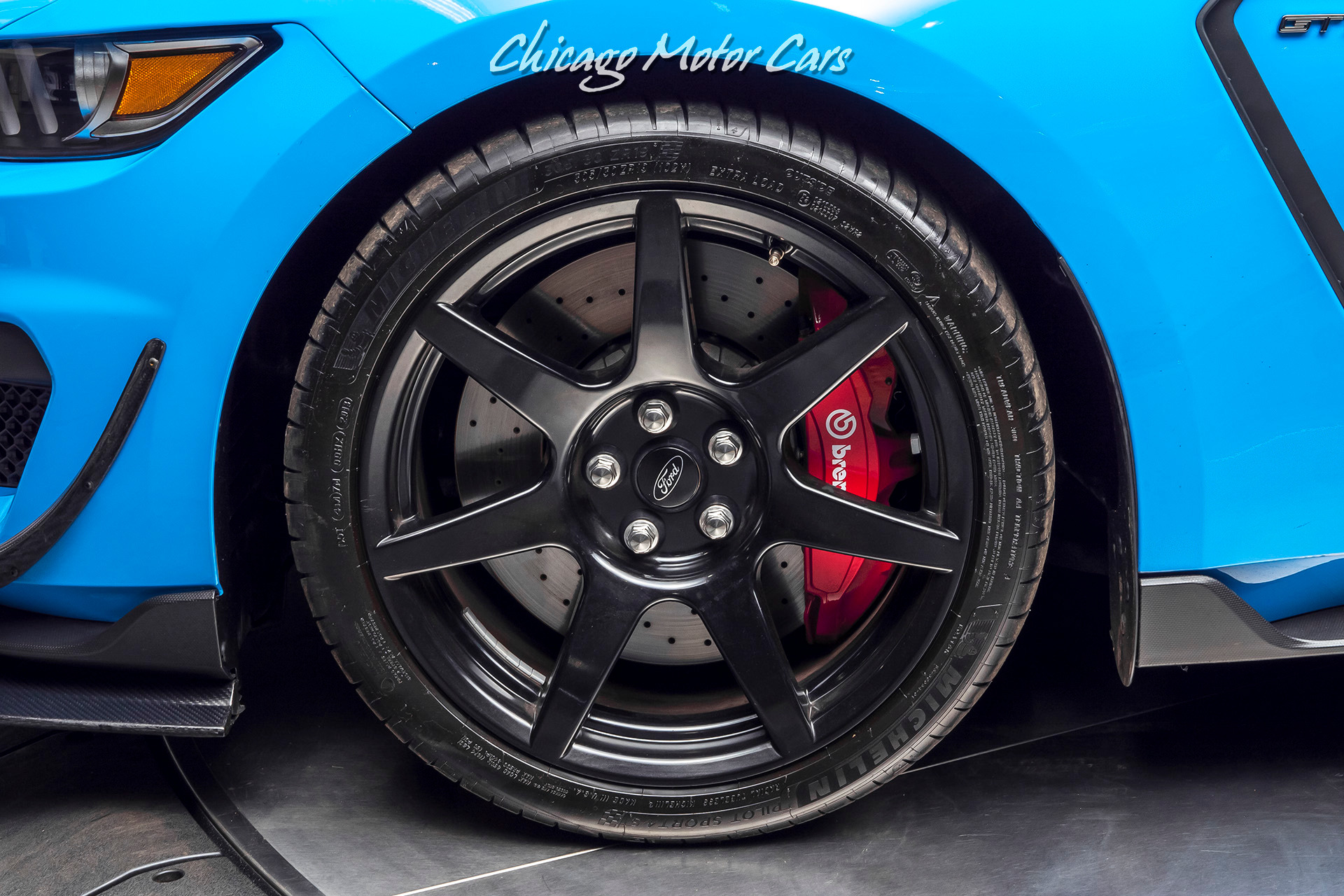 Used-2017-Ford-Mustang-Shelby-GT350R-Coupe-R-ELECTRONICS-PACKAGE-TASTEFUL-UPGRADES
