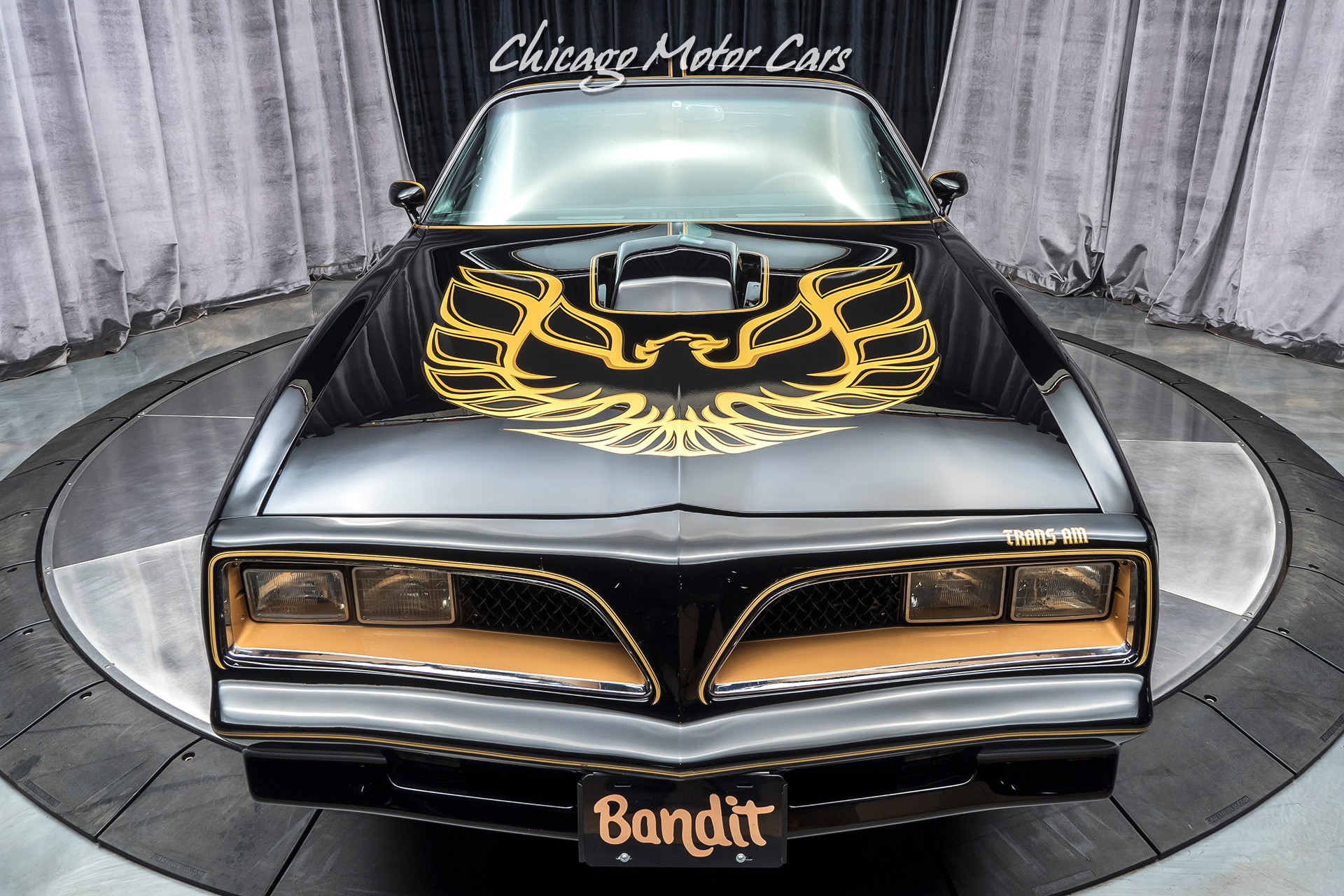 Used-1978-Pontiac-Trans-Am-Bandit