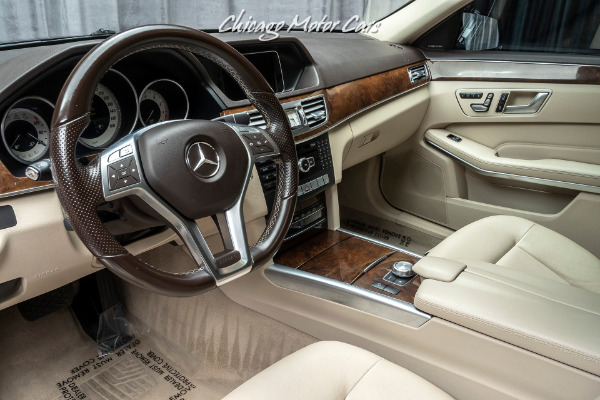 Used-2014-Mercedes-Benz-E350-4-Matic-Luxury-AMG-Wheels-Premium-Package