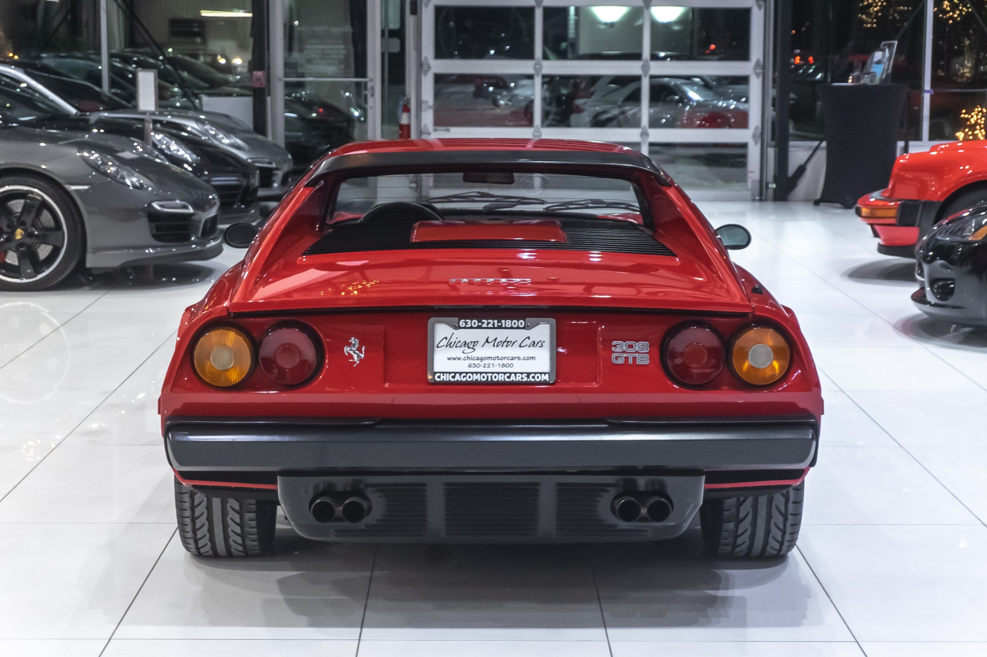 Used-1980-Ferrari-308-GTBi-Serviced--Collector-Quality
