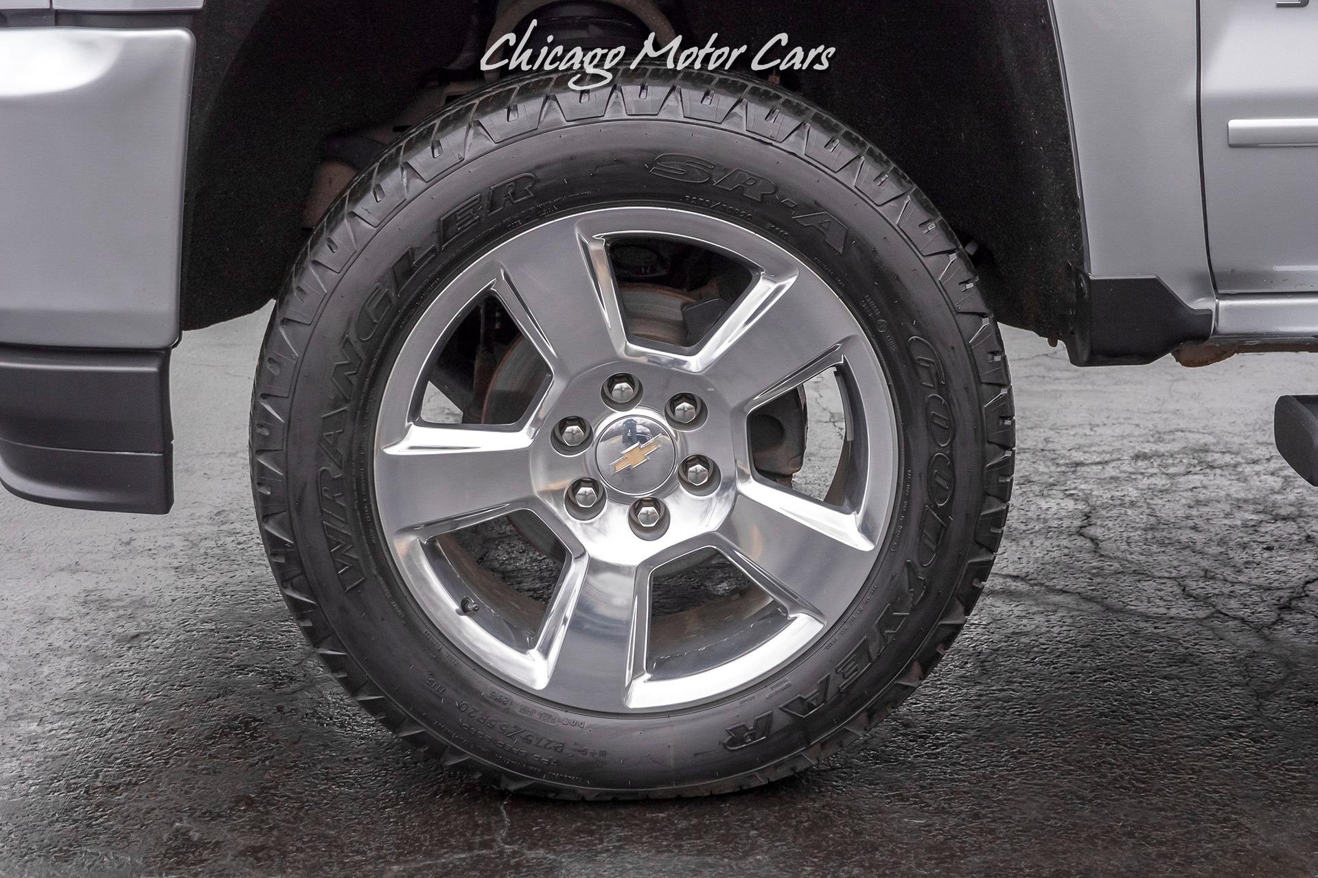 Used-2017-Chevrolet-Silverado-1500-Crew-Cab-Short-Bed-4WD-LT-Z71--LOADED-wOPTIONS