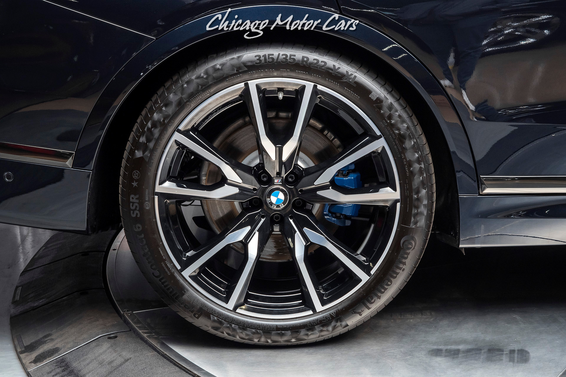 Used-2019-BMW-X7-xDrive50i-One-Owner-Only-1K-Miles-LOADED