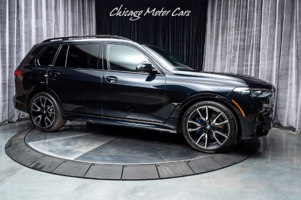 Used-2019-BMW-X7-xDrive50i-One-Owner-Only-2K-Miles-116K-LIST