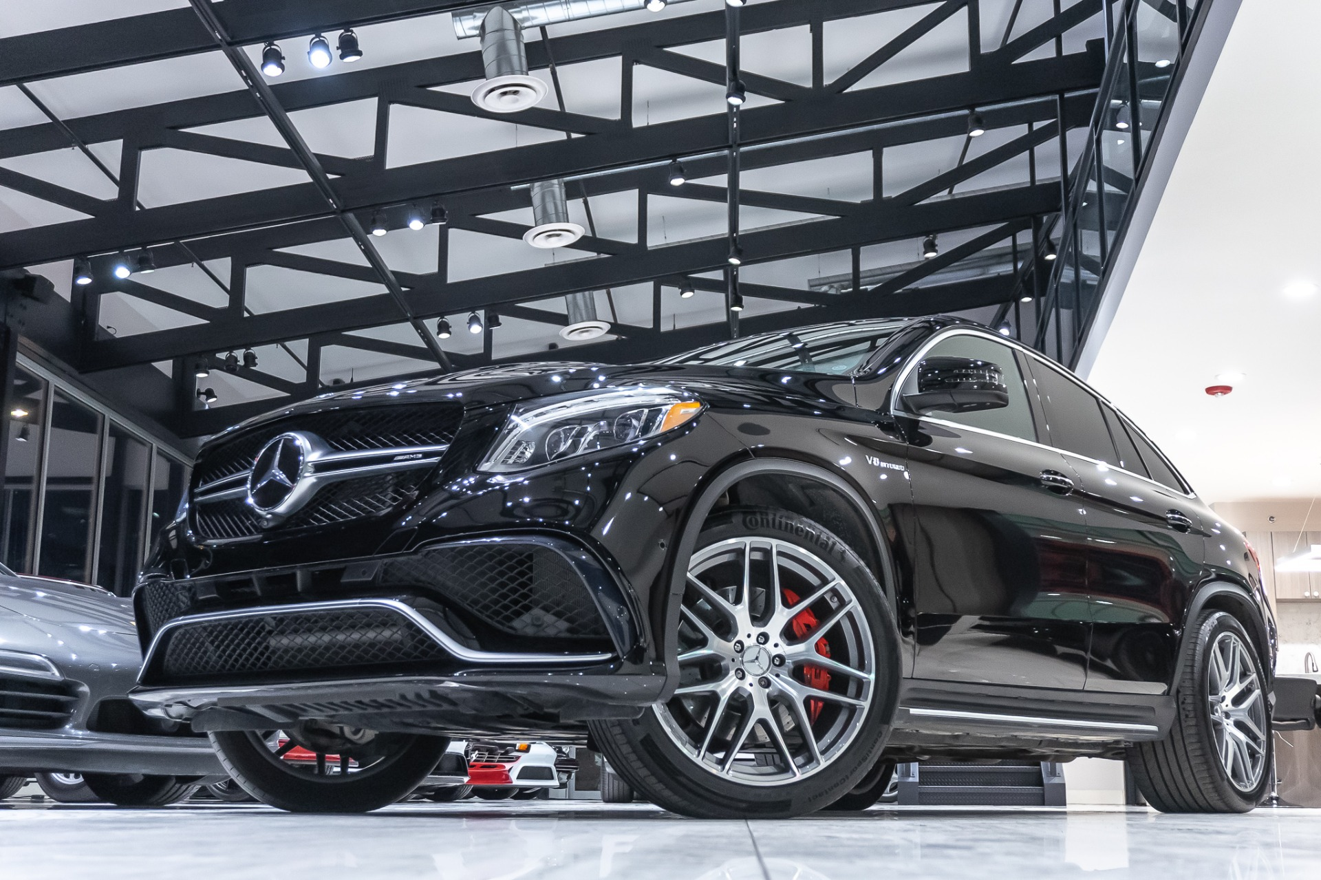 Used-2016-Mercedes-Benz-GLE63-AMG-S-4Matic-Coupe-MSRP-116K-PERFORMANCE-EXHAUST-DRIVER-ASSISTANCE