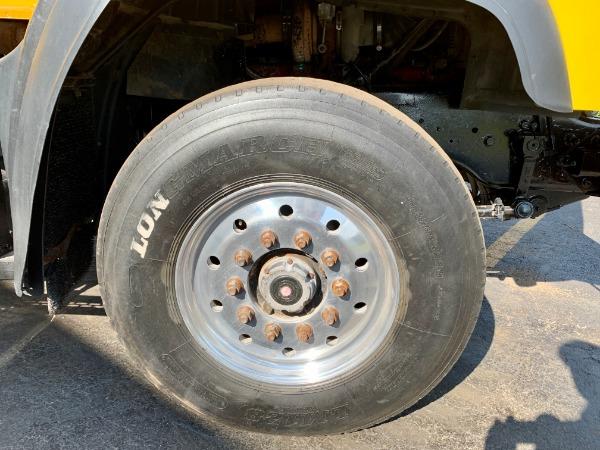 Used-2007-MACK-CL-733-Day-Cab---Cummins-ISX---VERY-NICE