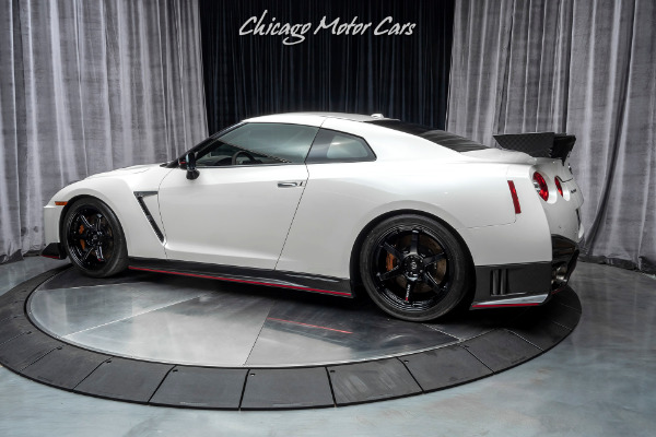 Used-2017-Nissan-GT-R-NISMO-Coupe-RARE-MODEL-CARBON-FIBER-LOADED