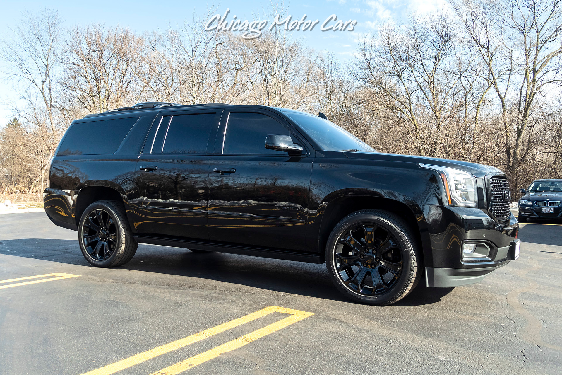 Used-2017-GMC-Yukon-XL-AWD-Denali-SUV-Custom-Executive-Build-for-Professional-Athletes