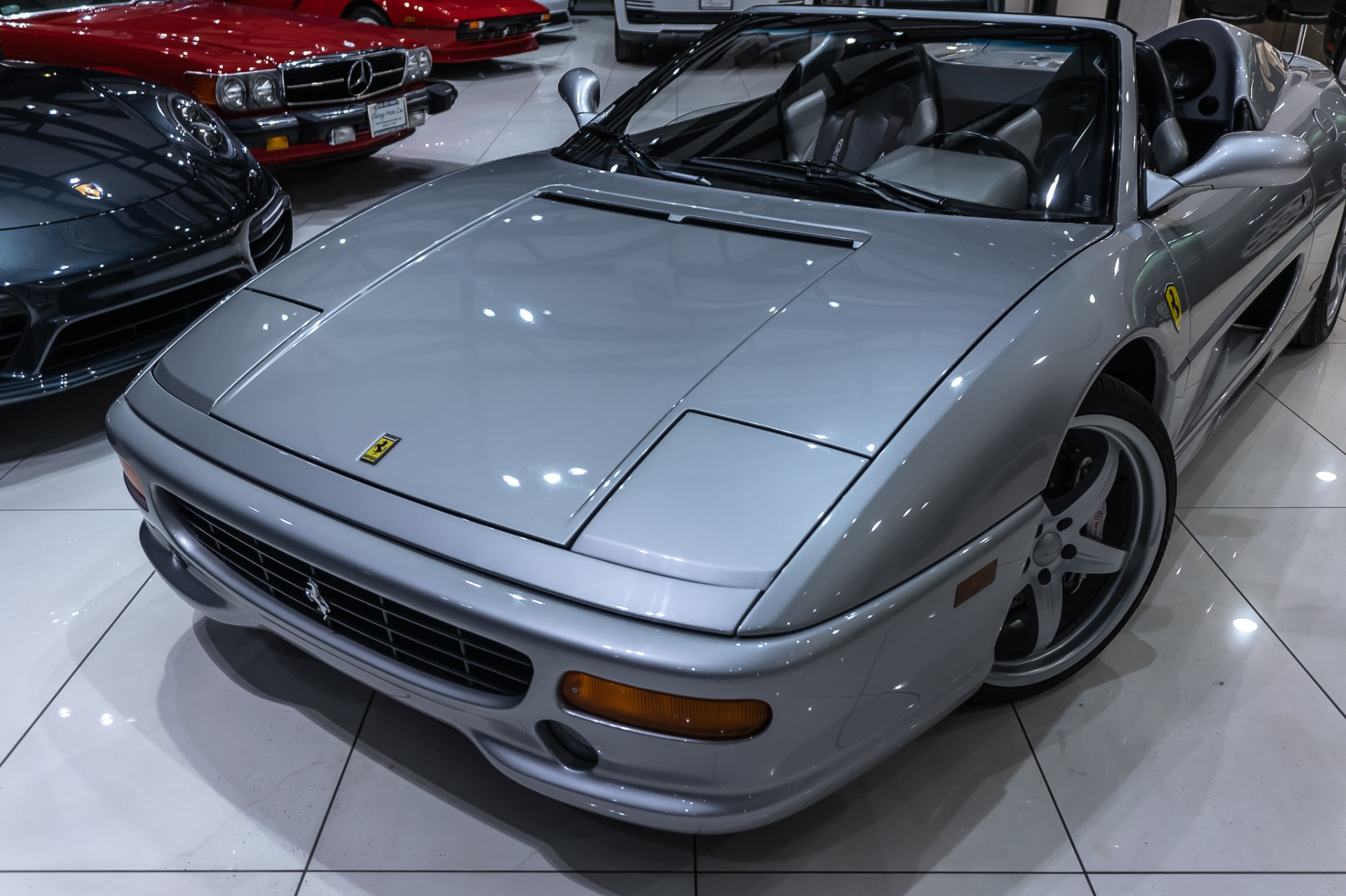 Used-1998-Ferrari-F355-Spider-Convertible-CELEBRITY-OWNED-CUSTOM-INTERIOR---SOUND-SYSTEM