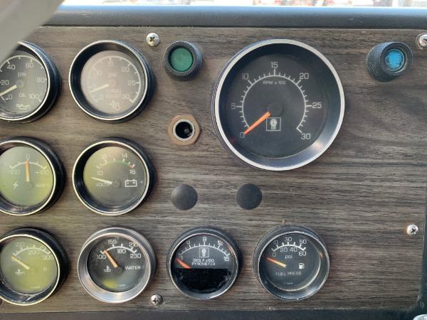 Used-1986-Kenworth-K300-CABOVER-Sleeper---Big-Cam-Cummins-400---13-Speed