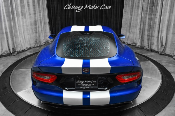 Used-2013-Dodge-SRT-Viper-GTS-Coupe-LAUNCH-EDITION--53-of-150-EVER-MADE-EXCELLENT-CONDITION-THROUGHOUT