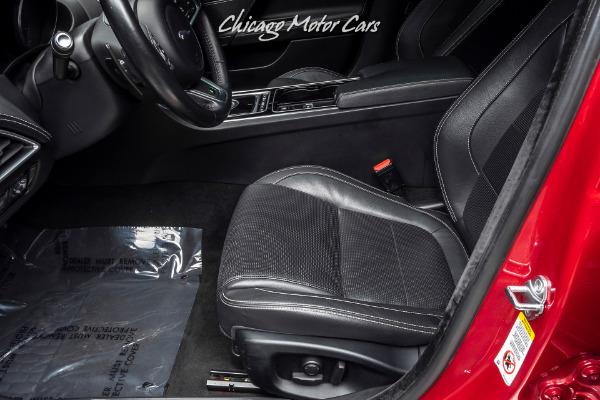 Used-2017-Jaguar-XE-35T-R-Sport-AWD-Sedan-Original-MSRP-56k-COMFORT---CONVENIENCE-PACKAGE