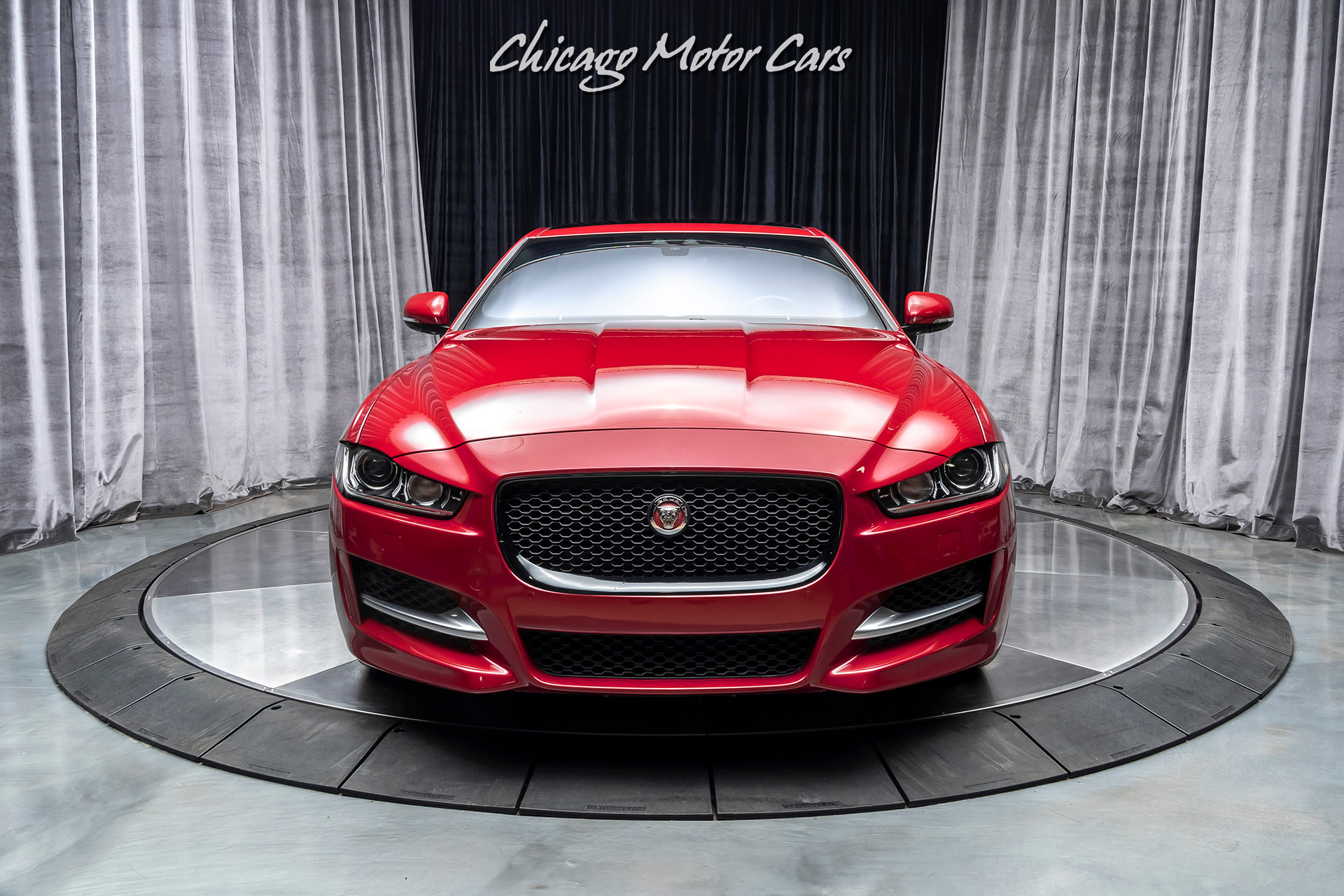 jaguar xe 35t sport awd sedan msrp convenience comfort package 56k cars