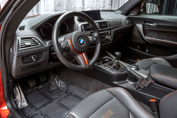 Used-2019-BMW-M2-Competition-Coupe-6-SPEED-MANUAL-EXECUTIVE-PACKAGE