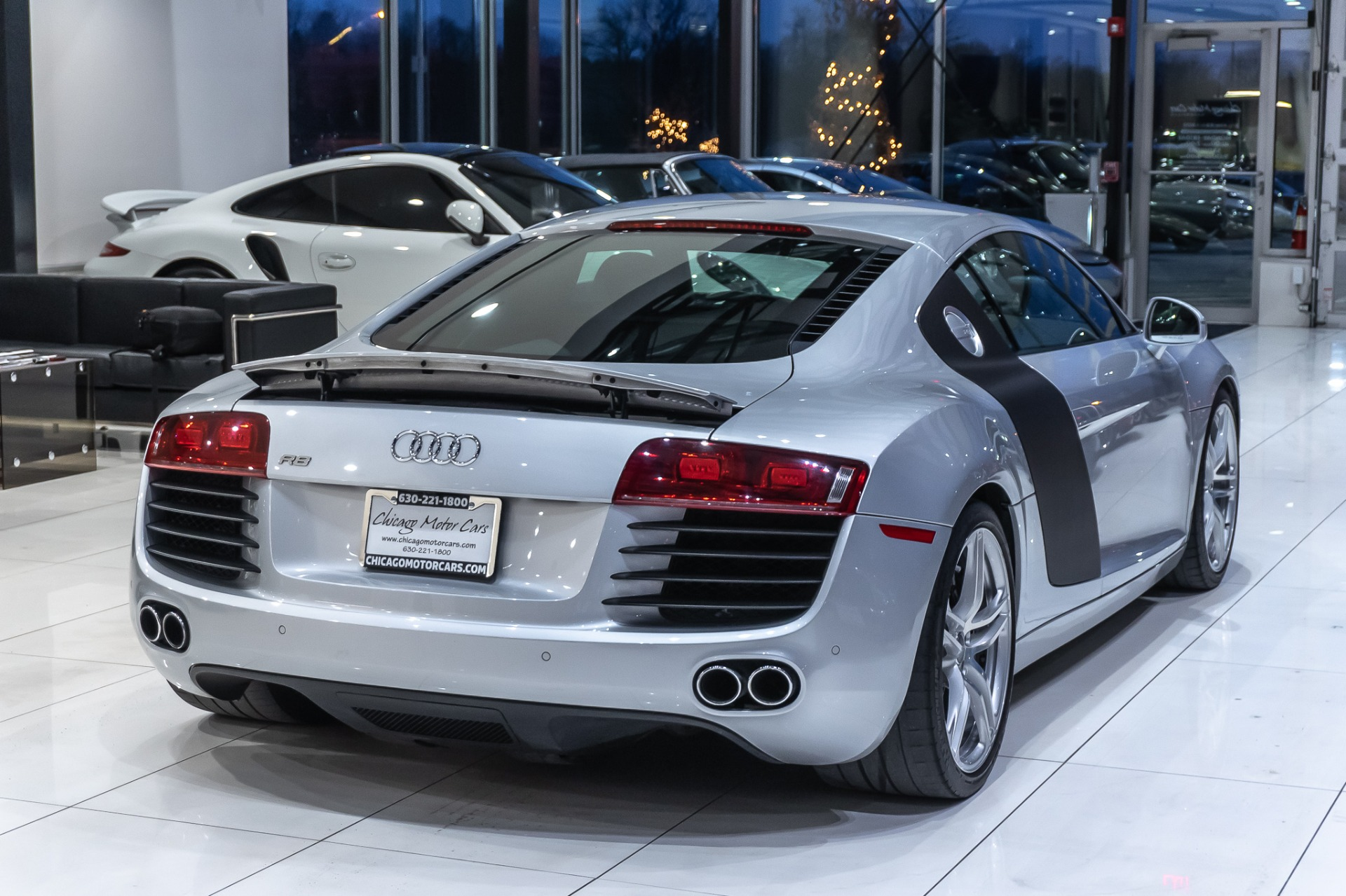 Used-2008-Audi-R8-42L-quattro-Coupe-CONVENIENCE-PACK-BANG---OLUFSEN-AUDIO