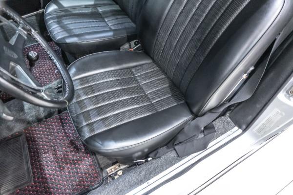 Used-1971-Porsche-911-S-Targa-Collector-Condition-wServiced-Records