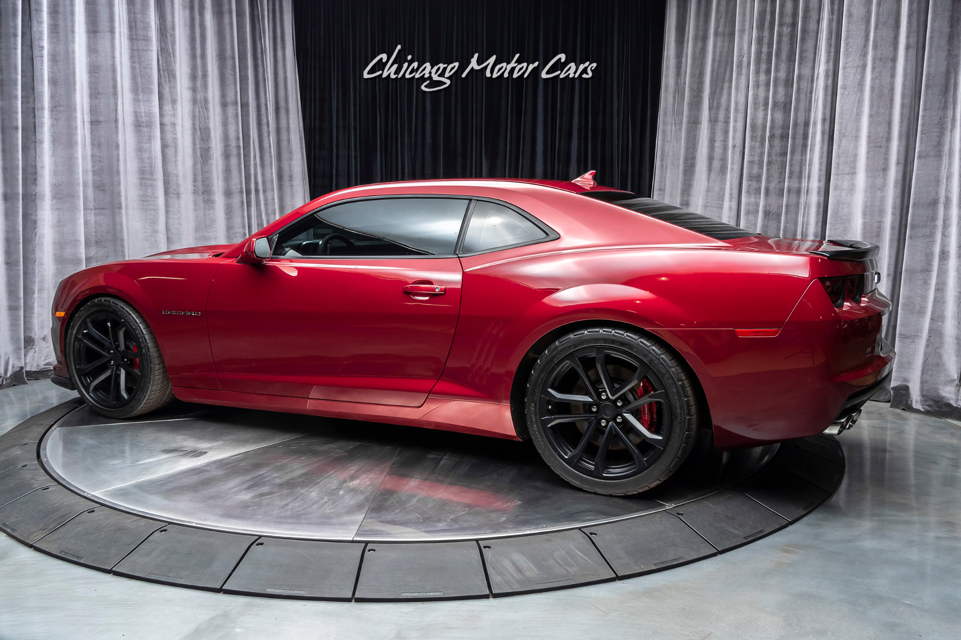 Used-2013-Chevrolet-Camaro-2SS-1LE-Coupe-PERFORMANCE-PACK-UPGRADES