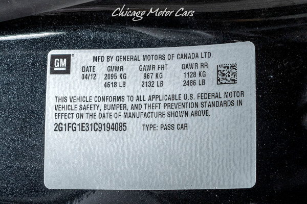 Used-2012-Chevrolet-Camaro-LT-Coupe-45TH-ANNIVERSARY-6-SPEED-MANUAL