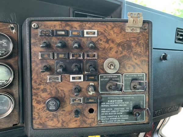 Used-1991-KENWORTH-T800-Heavy-Haul-Day-Cab
