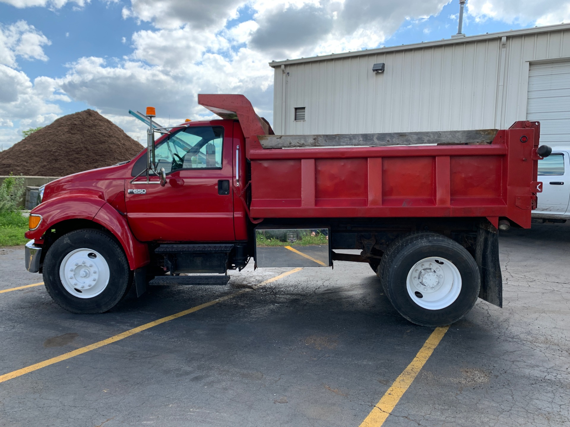 Used-2006-Ford-F650-SUPER-DUTY-Dump-Truck---CAT-DIESEL