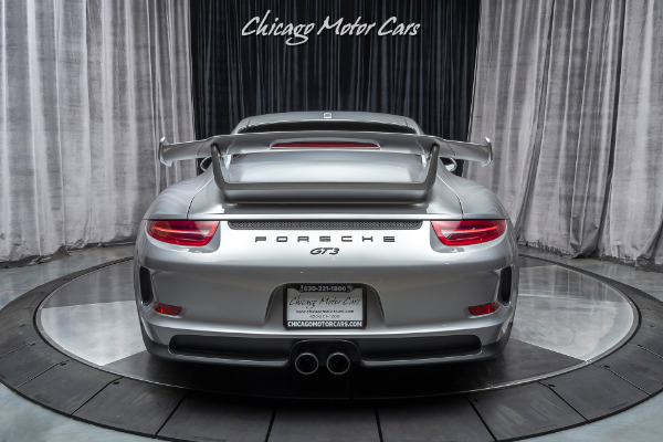 Used-2015-Porsche-911-GT3-Coupe-MSRP-158k-Ceramic-Brakes-Axle-Lift-Carbon-Buckets-GMG-Upgrades