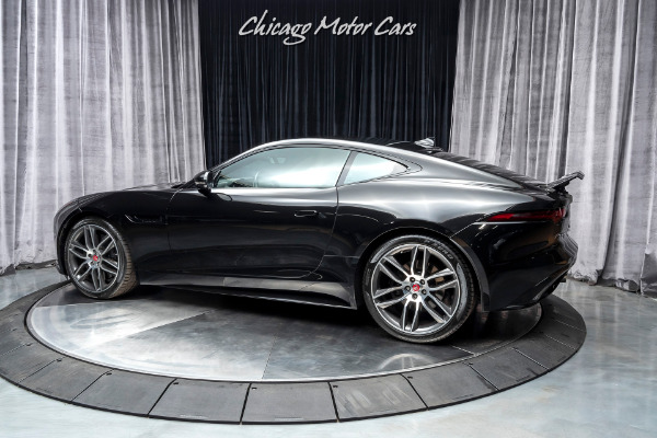 Used-2018-Jaguar-F-TYPE-R-Dynamic-Supercharged-AWD---ONLY-2K-MILES