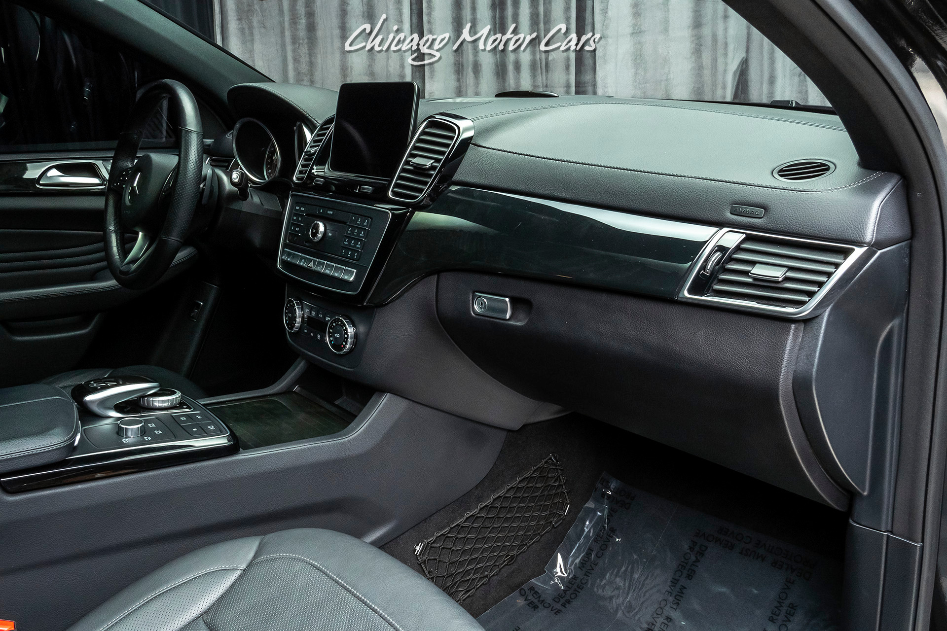 Used-2017-Mercedes-Benz-GLE43-AMG-AWD-SUV-LOADED-WITH-FACTORY-OPTIONS