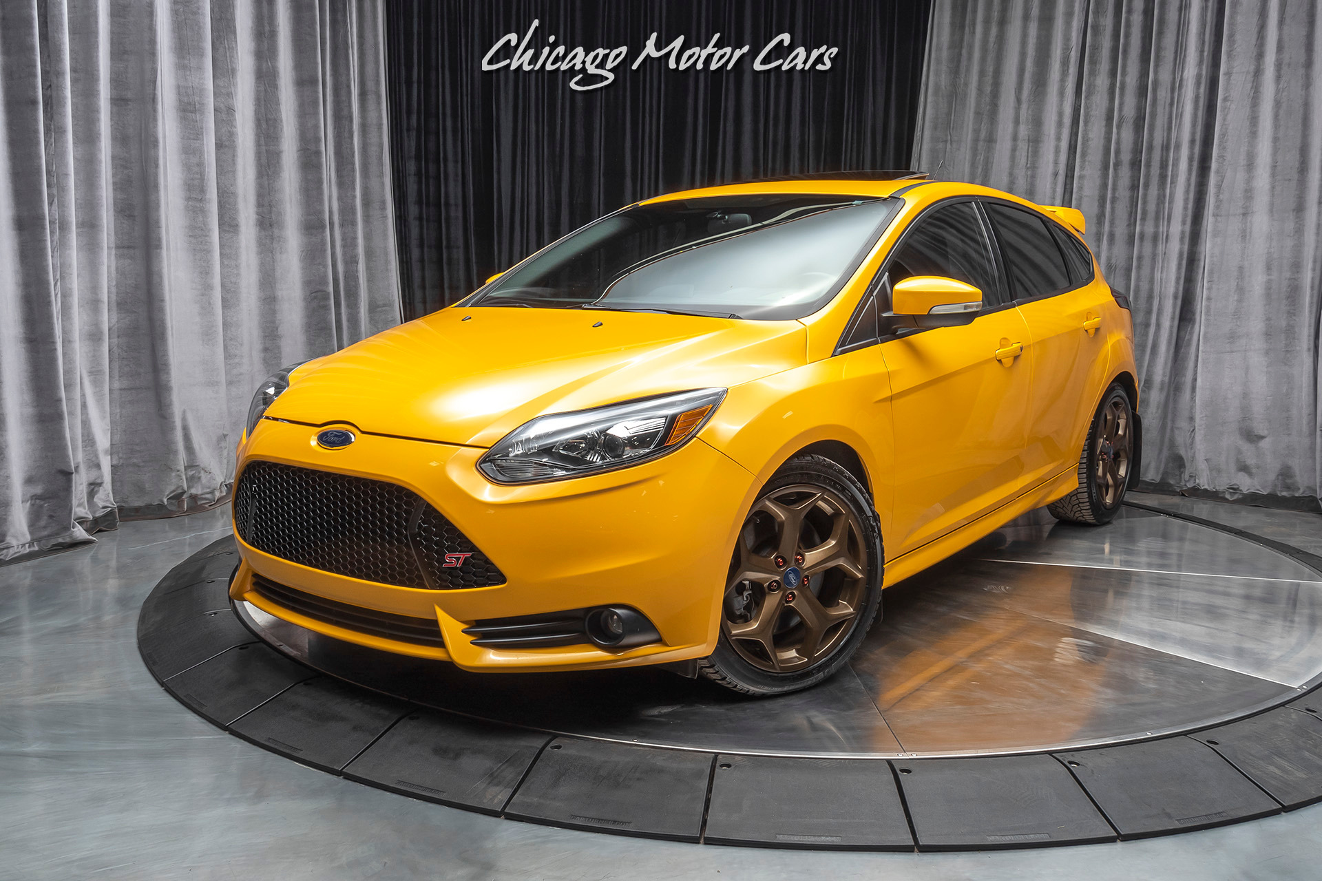 Used-2014-Ford-Focus-ST-ST3-PKG-UPGRADES