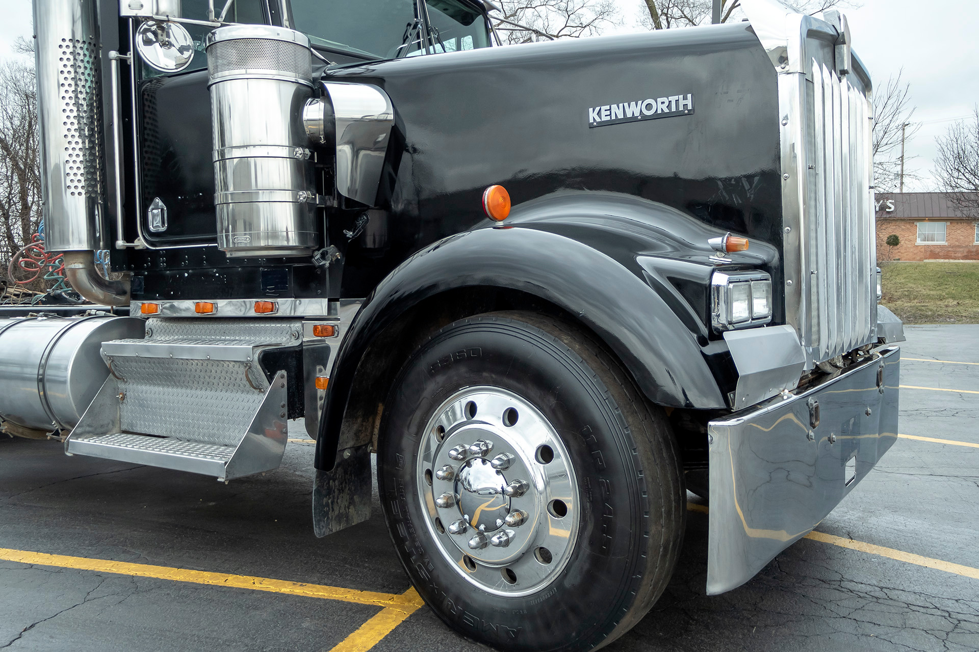 Used-1994-Kenworth-W900-DAY-CAB-Truck-Tractor