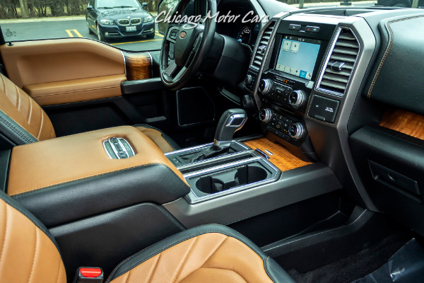 Used-2016-Ford-F-150-Lariat-Supercrew-Pick-Up-Truck-LOADED-WITH-UPGRADES