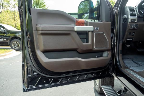 Used-2017-Ford-F-350-Super-Duty-KING-RANCH-F350-4x4-DIESEL-CLEAN-TEXAS-TRUCK
