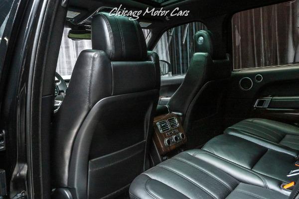 Used-2016-Land-Rover-Range-Rover-HSE-ORIGINAL-LIST-93K-FACTORY-WARRANTY