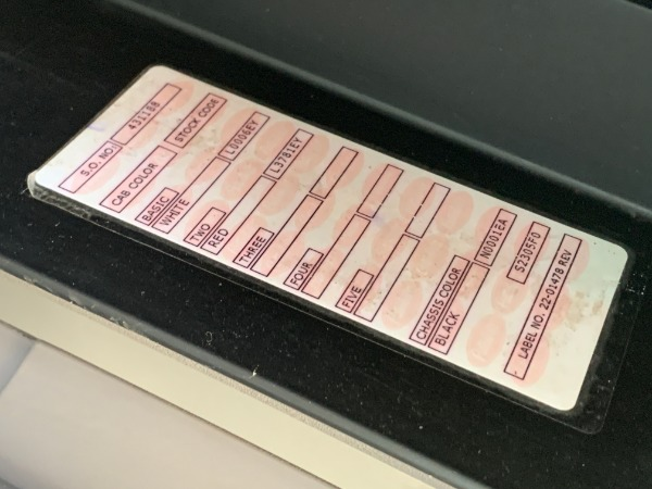 Used-2016-Peterbilt-389-GLIDER-Cummins-N14---13-Speed-Manual