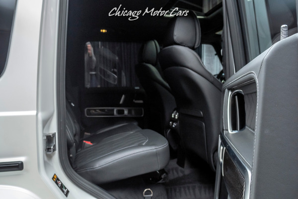 Used-2020-Mercedes-Benz-G63-AMG-4-Matic-SUV-Night-Package-Carbon-Fiber-HARD-LOADED-2K-MILES
