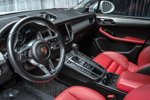 Used-2017-Porsche-Macan-GTS-Premium-Plus---21-Wheels---Red-Leather
